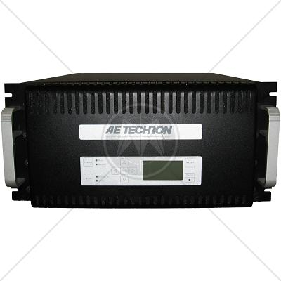 AE Techron 7548 DC-enabled High Power Amplifier DC � 100 kHz 12kW