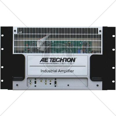 AE Techron 7782HF Power Amplifier DC � 200 kHz 4kW DO-160 Testing