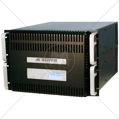 AE Techron 7796 Power Amplifier DC � 200 kHz 22kW MIL-STD 704