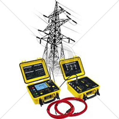 AEMC 6472/6474 Kit 3 & 4-Point/Multi-Function Ground Testers