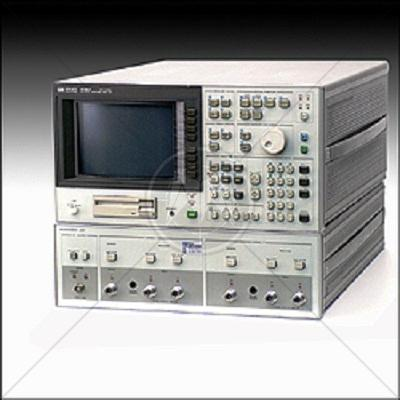 HP / Agilent 4195A 500 MHz Network/Spectrum Analyzer