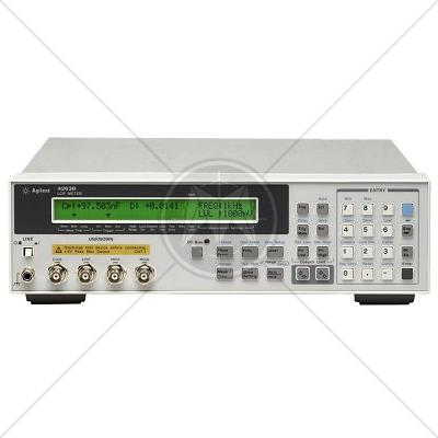 HP / Agilent 4263A LCR Meter