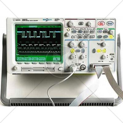 Agilent 54624A 4 Channel 100 MHz Oscilloscope