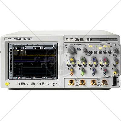 Agilent 54831B 4 Channel 600 MHz Infiniium Oscilloscope 4 GSa/s