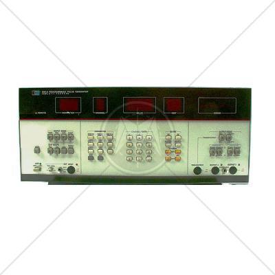 HP/Agilent 8161A, Programmable Pulse Generator