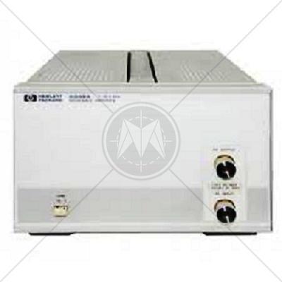 Agilent 8348A-002 Microwave Preamplifier, 2 GHz - 26.5 GHz