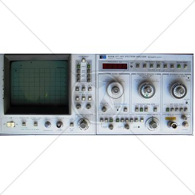 HP/Agilent 8569B Spectrum Analyzer 10 MHz - 22 GHz