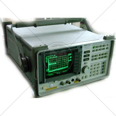 Agilent 8591A - RF Spectrum Analyzer 9 kHz - 1.8 GHz