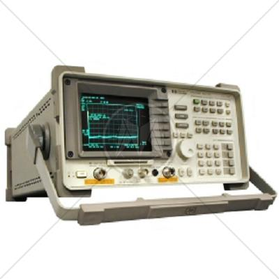 Agilent 8591E Portable Spectrum Analyzer 9 kHz - 1.8 GHz