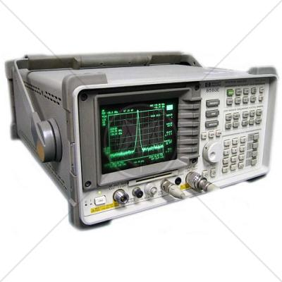 Agilent 8593E Spectrum Analyzer  9 kHz - 22 GHz