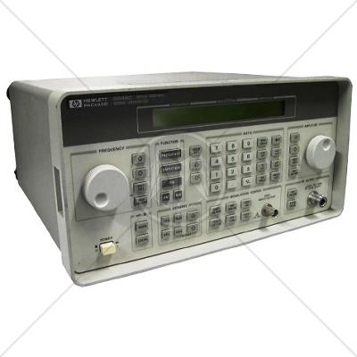 Agilent 8648C Signal Generator  9 kHz - 3.2 GHz