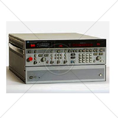 Agilent 8673B Synthesized Signal Generator 2 GHz - 26 GHz