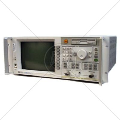 Agilent 8711B Network Analyzer 300 kHz - 1300 MHz