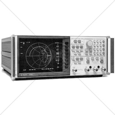 Agilent 8753B Network Analyzer 300 kHz - 3 GHz
