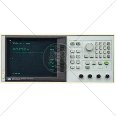 Agilent 8757A Scalar Network Analyzer 10 MHz to 60 GHz