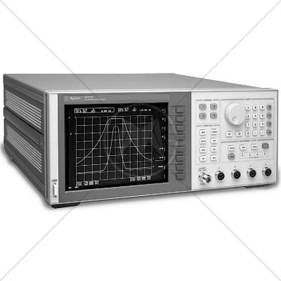 Agilent 8757D GHz Scalar Network Analyzer 10 MHz to 110