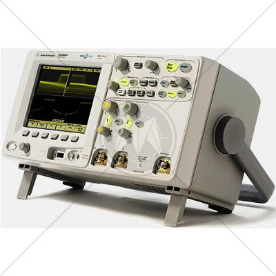 Agilent DSO5032A 2 Channel 300 MHz 5000 Series Oscilloscope