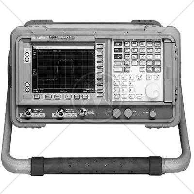Keysight E4401B ESA-E Spectrum Analyzer 9 kHz - 1.5 GHz