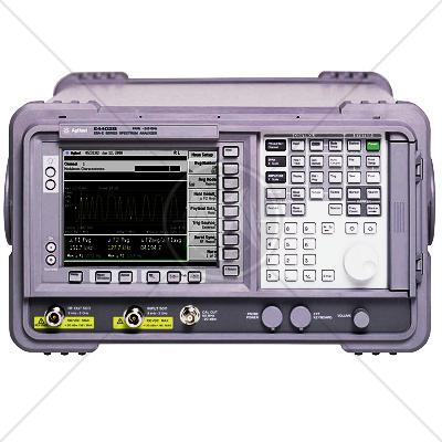 Keysight E4402B ESA-E Spectrum Analyzer 9 kHz - 3.0 GHz