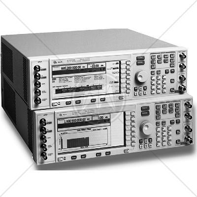Keysight E4421B ESG-A RF Signal Generator 250 kHz - 3 GHz