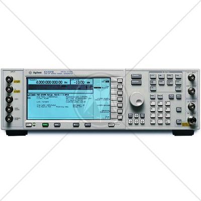 Keysight E4422B ESG-A RF Signal Generator 250 kHz - 4 GHz