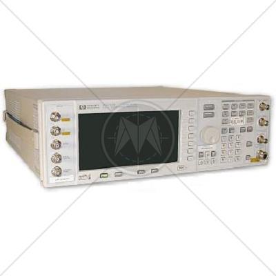 Keysight E4432B ESG-D RF Signal Generator 250 kHz - 3 GHz