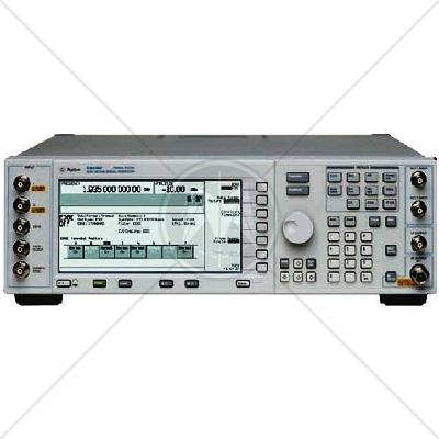 Keysight E4433B ESG-D RF Signal Generator 250 kHz - 4 GHz