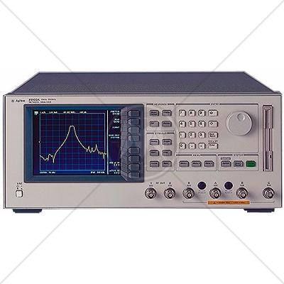 Keysight E5100A Network Analyzer 10 kHz - 300 MHz