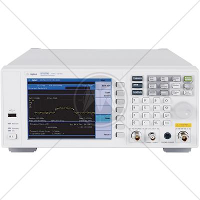 Keysight N9320B RF Spectrum Analyzer  9 kHz - 3 GHz