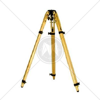 A.H. Systems ATU-510 Antenna Tripod � Wood