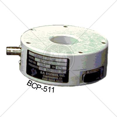 A.H. Systems BCP-511 Broadband Current Probe 20 kHz � 100 MHz