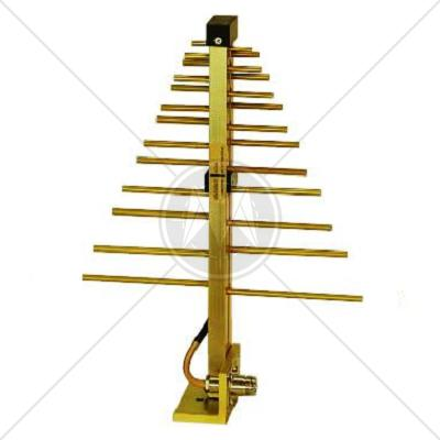 A.H. Systems SAS-519-4 Log Periodic Antenna 650 MHz � 4 GHz