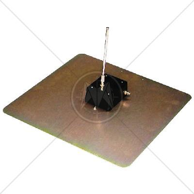 A.H. Systems SAS-551 Passive Monopole Antenna 9 kHz - 40 MHz