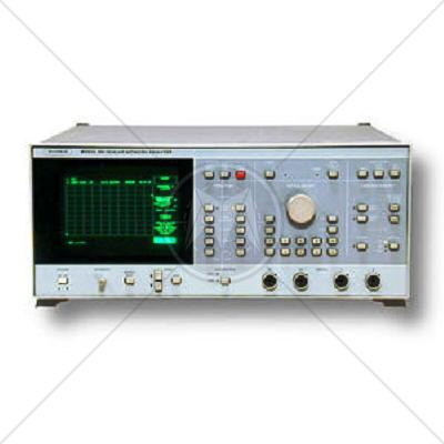 Anritsu Wiltron 561 Scalar Network Analyzer 10 MHz - 40 GHz
