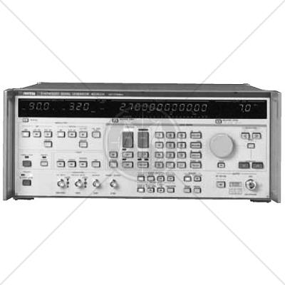 Anritsu MG3633A Synthesized Signal Generator 10 kHz - 2.7 GHz