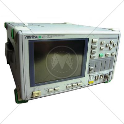 Anritsu MP1552B SDH/PDH/ATM and SONET Analyzer