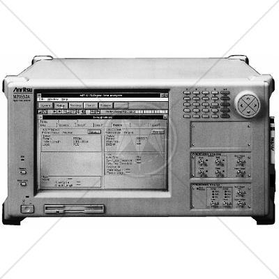 Anritsu MP1632A Digital Data Analyzer 50 MHz - 3.2 GHz