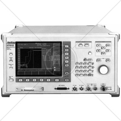 Anritsu MT8801B Radio Communication Analyzer 300 kHz - 3 GHz