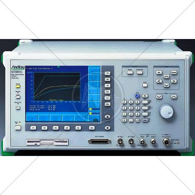 Anritsu MT8801C Radio Communication Analyzer 300 kHz - 3 GHz