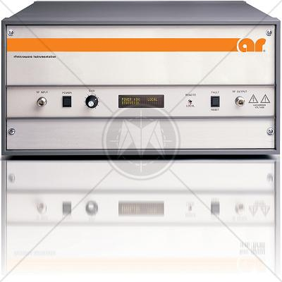 Amplifier Research 100A400 RF Amplifier 100 kHz � 400 MHz 100W