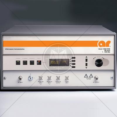 Amplifier Research 150W1000 RF Amplifier 80 MHz � 1000 MHz 150W