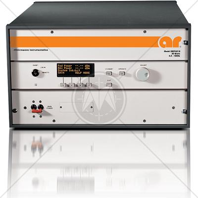 Amplifier Research 300T7z5G18 TWT Amplifier 7.5 GHz � 18 GHz 300W