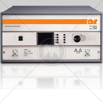 Amplifier Research 350AH1 RF Amplifier 10 Hz � 1 MHz 350W