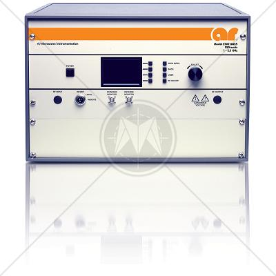 Amplifier Research 400A400 RF Amplifier 10 kHz � 400 MHz 400W