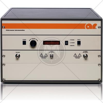 Amplifier Research 40/10S1G18 Solid State Amplifier 0.7 GHz � 18 GHz