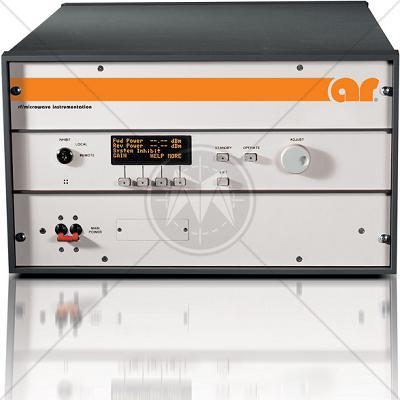 Amplifier Research 40T4G18 TWT Amplifier 4.2 GHz � 18 GHz 40W