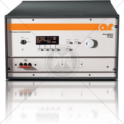 Amplifier Research 500T2z5G7z5 TWT Amplifier 2.5 GHz � 7.5 GHz 500W
