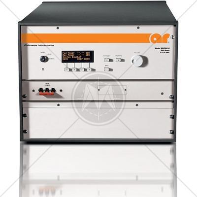 Amplifier Research 500T7z5G18 TWT Amplifier 7.5 GHz � 18 GHz 500W