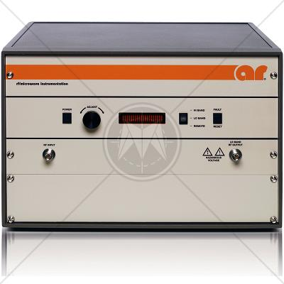 Amplifier Research 50/40S1G18 Solid State Amplifier 0.7 GHz � 18 GHz