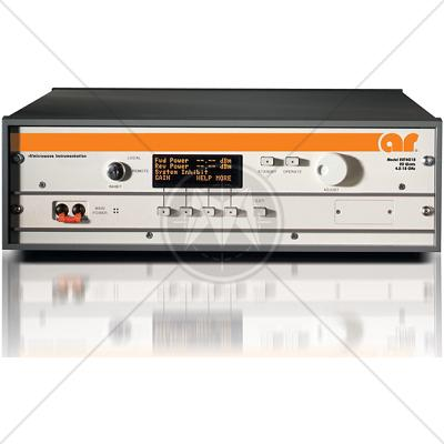 Amplifier Research 50T4G18 TWT Amplifier 4.2 GHz � 18 GHz 50W